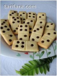 Domino Kurabiyeler