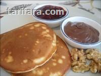Pancake (Pankek)