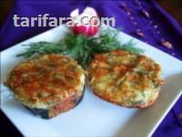 Beyaz Peynirli Patlıcan Kızartması