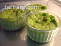 Brokoli Sufle