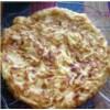 Makarna Omleti