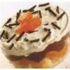 Mandalinalı Trifle