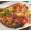 Patlıcanlı Tavuk Eti