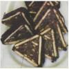 İncirli Kayısılı Bisküvi Pastası