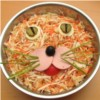 Havuçlu Lahana Salatası