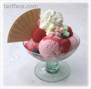 Renkli Dondurma