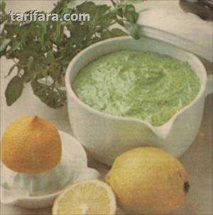 Kapari sos