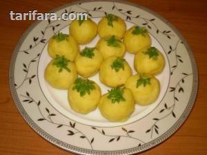 Top Patates