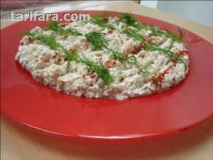 Kereviz Salata