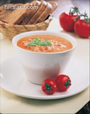 Yulaflı Çorba