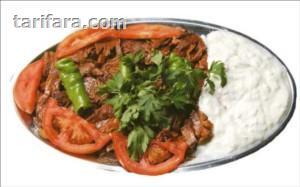 Safranbolu Kebabı