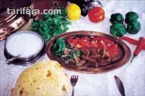 Tike Kebabı