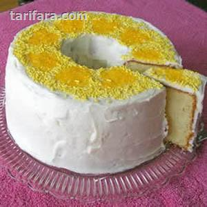 Limonlu Fresh Kek