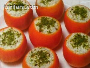 Portakal Topları