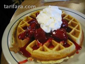 Kolay Waffle