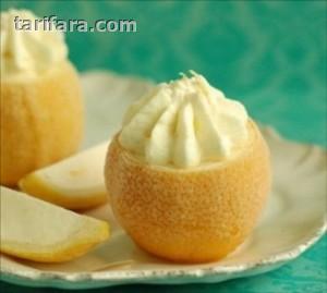 Limon Krem Şanti