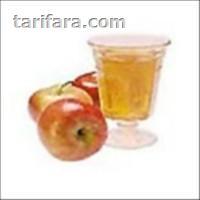 Ballı Elma Suyu