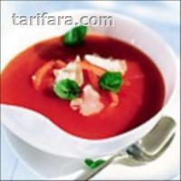 Acı Domates Çorbası