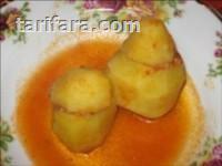 Patates Dolmaları