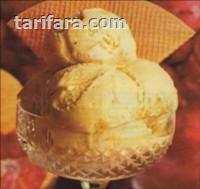 Karamelli Dondurma