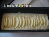 Mis Elmalı Kek