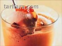 Buzlu Kahve Köpüğü
