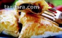 Mantarlı Muska Böreği