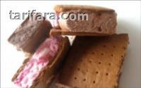 Bisküvili Dondurma