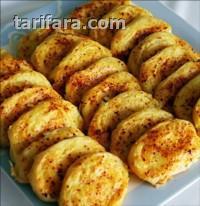 Tereyağlı Patates Haşlama